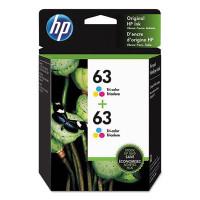 HP 1VV67AN Tri-Color Ink Cartridge
