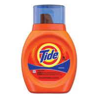 Tide Liquid  Laundry Detergent, Original, 25oz Bottle (13875)