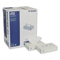 Tork Premium Facial Tissue, 2-Ply, White, 100 Sheets/Box, 30 Boxes/Carton (TF6920A)