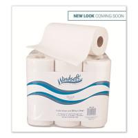 Windsoft Paper Towel Roll, 11