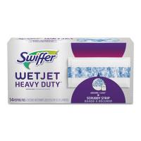 Swiffer WetJet System Refill Cloths, 11.3