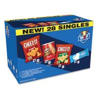 Keebler Snack Singles Variety Pack (11461)