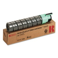 Ricoh 888308 High-Yield Toner, 15000 Page-Yield, Black