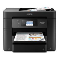 Epson WorkForce Pro EC-4030 Color MFP Inkjet Printer With Wifi (C11CG01205)