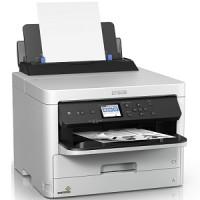 Epson WorkForce Pro WF-M5299 Mono Inkjet Printer (C11CG07201)
