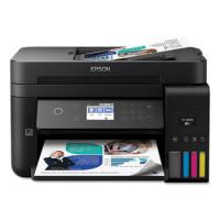 Epson WorkForce ST-3000 Color MFP Supertank Inkjet Printer With Wifi (C11CG20202)