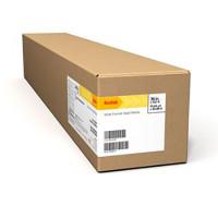 Kodak KPRO6GDLIPS Inkjet Photo Paper, Glossy / 255g - DL / 6 in x 328 ft (4 Pack)