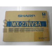 Sharp MX27NVSA Photo Developers