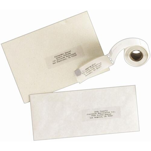 Avery Thermal Roll Labels, 1-1/8