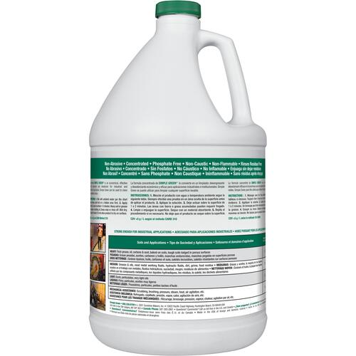 simple green Industrial Cleaner/Degreaser (13005)