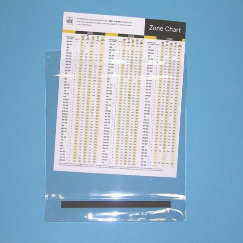 Tatco Magnetic Pockets (23912)