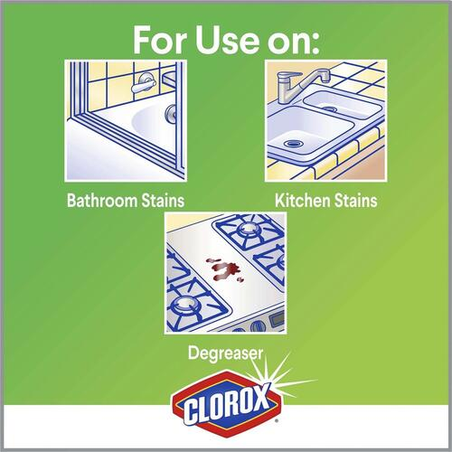 Clorox Clean-Up Disinfectant Cleaner with Bleach Refill