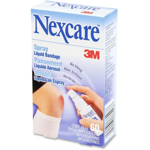 Nexcare Spray Liquid Bandage (11803)