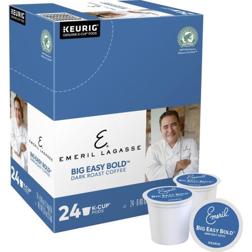 Emeril's Big Easy Coffee (PB4137)