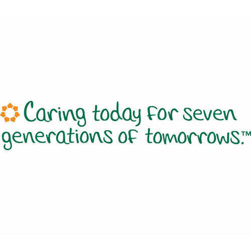 Seventh Generation 100% Recycled Paper Napkins (13713)