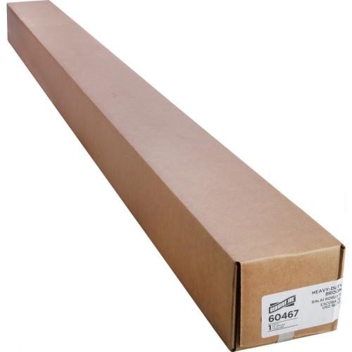 Genuine Joe Heavy-duty Floor Sweep and Handle (60467)