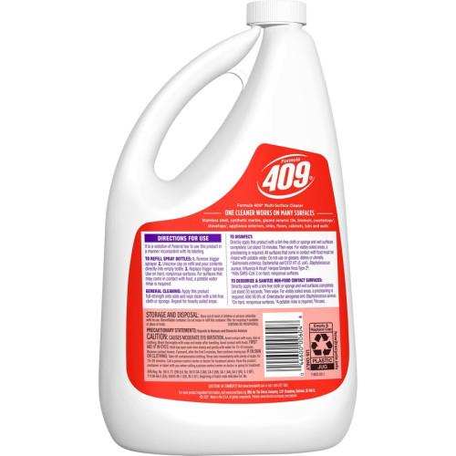 Formula 409 Multi-Surface Cleaner, Refill Bottle (00636)