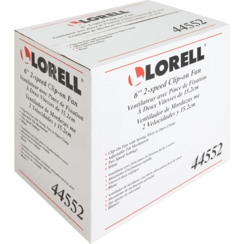 Lorell 6