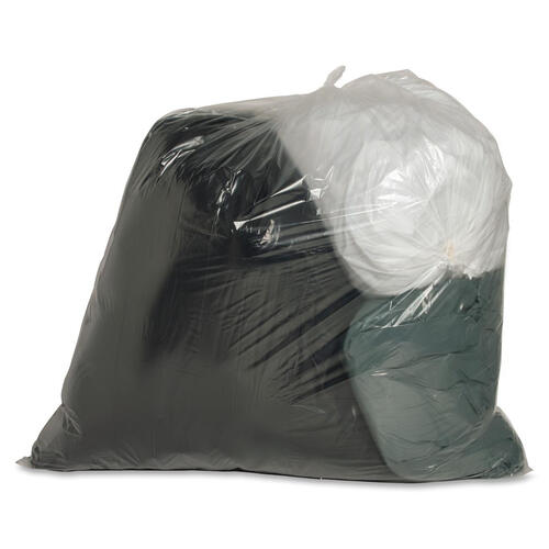 Nature Saver Recycled Trash Can Liners (29901)