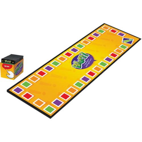 Educational Insights Blurt Word Race Game (2917)