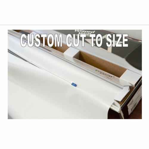 Wizard Wall Jumbo Dry Erase Film Cartridge (27540SBW)