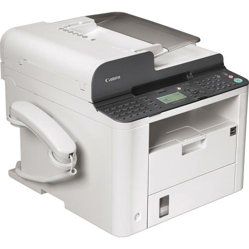 Canon FAXPHONE L190 Laser Multifunction Printer - Monochrome (6356B002)