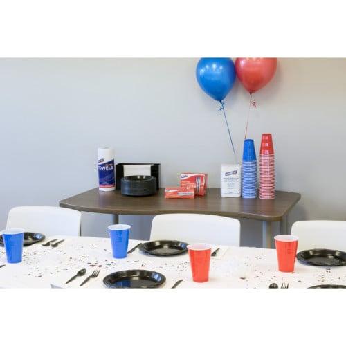 Genuine Joe 16 oz Plastic Party Cups (11251)