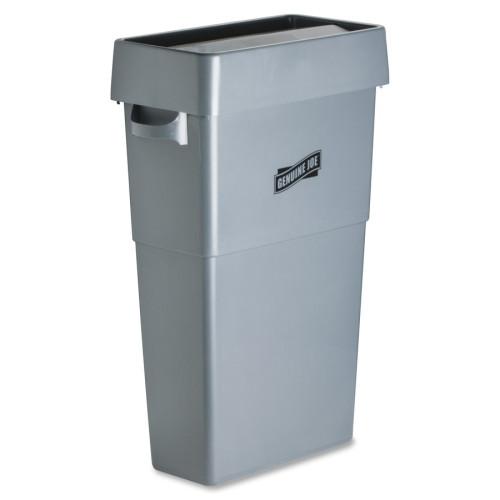 Genuine Joe Space-saving Container Swing Lid (02343)