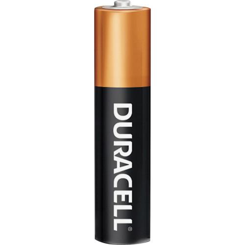 Duracell Coppertop Alkaline AAA Battery - MN2400 (02401)