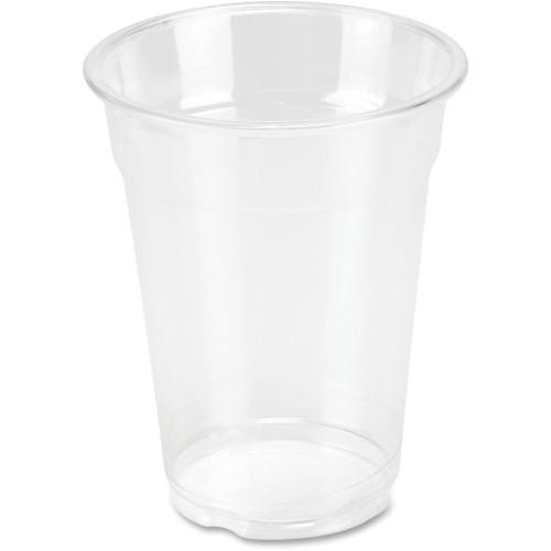Genuine Joe Clear Plastic Cups (58233)