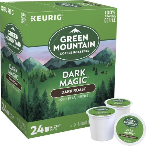 Green Mountain Coffee Roasters Dark Magic Extra Bold (4061CT)