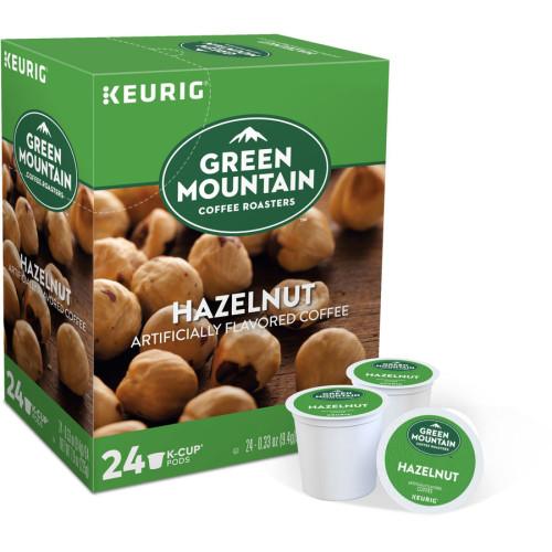 Green Mountain Coffee Roasters Hazelnut (6792CT)