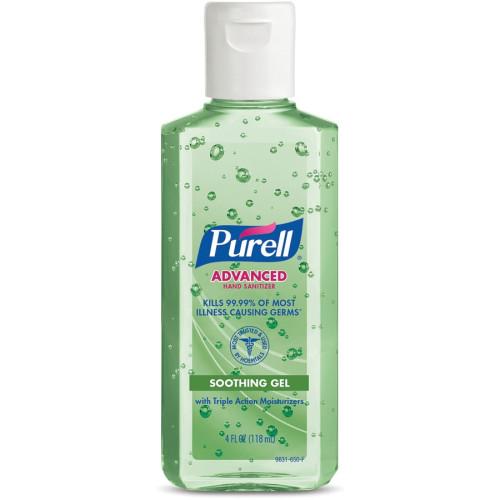 PURELL Sanitizing Gel (963124CT)