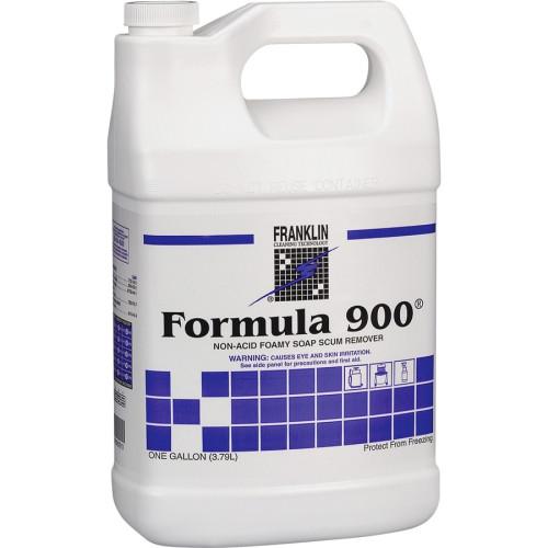 Franklin Chemical Formula 900 Soap Scum Remover (967022CT)
