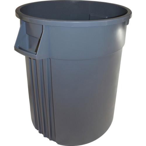 Genuine Joe Heavy-duty Trash Container (60463CT)