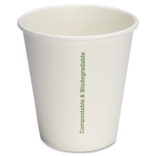 Genuine Joe Eco-friendly Paper Cups (10214)
