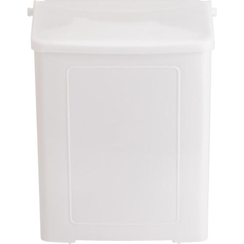Safe-Use Plastic Sanitary Napkin Receptacle (1102)