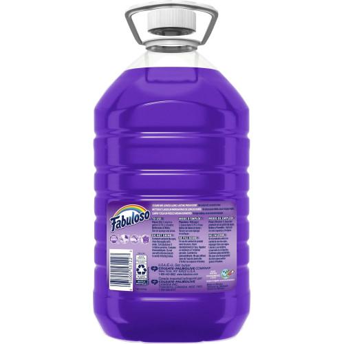 Fabuloso All Purpose Cleaner - 169 fl. oz. Bottles (153122CT)
