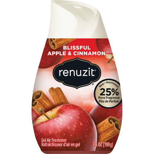 Dial Renuzit Fresh Picked Coll Air Freshener (03674CT)