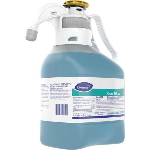Diversey Non-acid Bowl/Bathroom Cleaner (5019237CT)