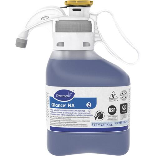 Diversey Glance NA Glass Cleaner (95019510CT)
