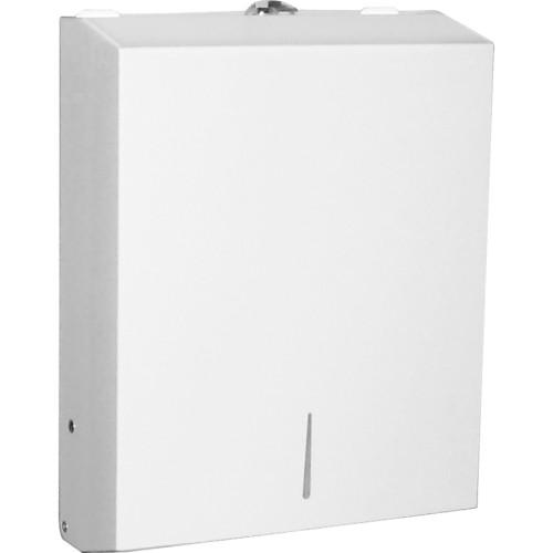 Genuine Joe C-Fold/Multi-fold Towel Dispenser Cabinet (02197CT)