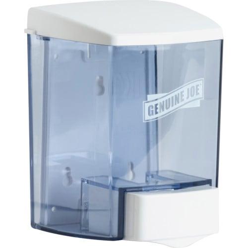 Genuine Joe 30 oz Soap Dispenser (29425CT)