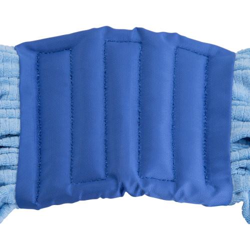Genuine Joe Microfiber Wet Mophead Refill (47538CT)