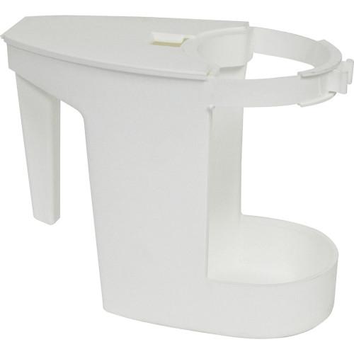 Genuine Joe Toilet Bowl Mop Caddy (85121CT)