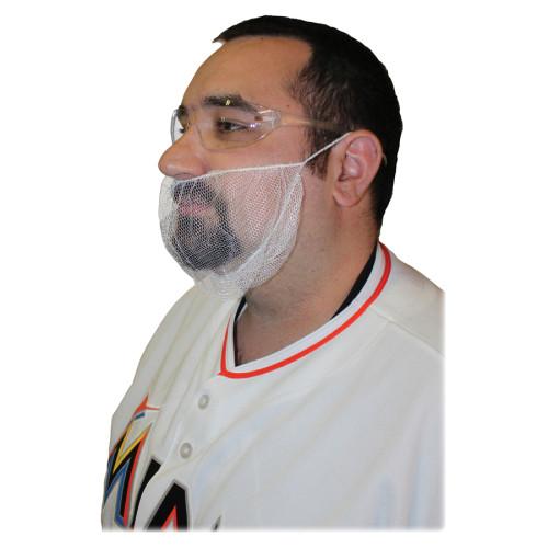 Genuine Joe Beard Cap (85128CT)