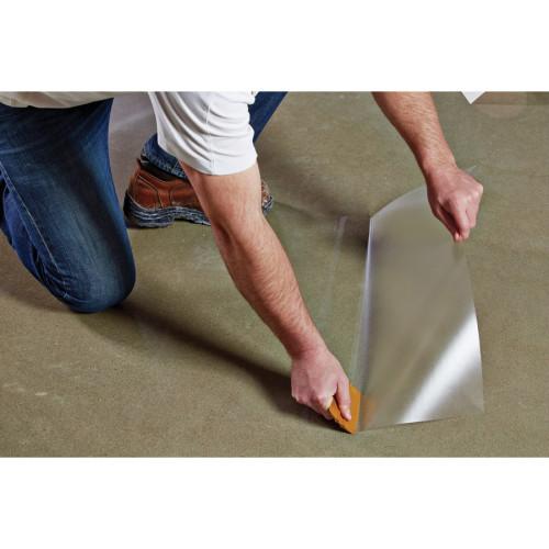 Scotchgard Surface Protection Film 2200 - 2' x 2' (85896)