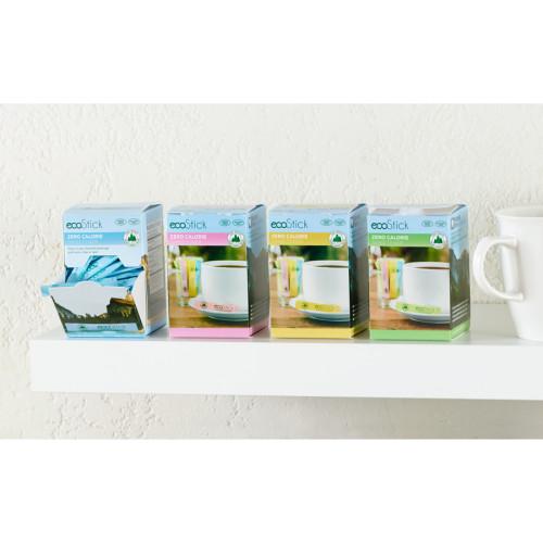 ecoStick Sucralose Sweetener Packets (83747)