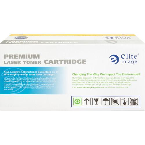 Elite Image 76158 (TN660) Black Toner Cartridge