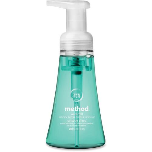 Method Waterfall Scent Foaming Hand Wash (01160CT)